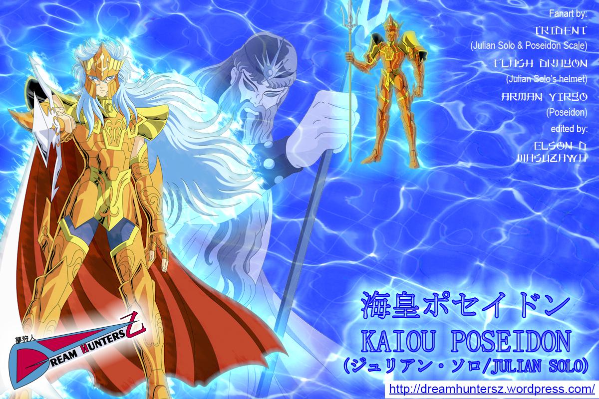 Kaiou Poseidon - Julian Solo